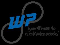 WP8 - WordPress do nieskończoności - logo